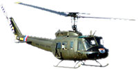 huey helicopter clipart