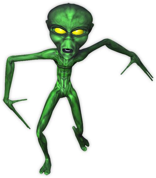 Alien Animated Movie