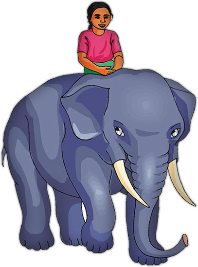 Free Elephant Animations Elephant Clipart Gifs Elephants are large mammals of the family elephantidae and the order proboscidea. elephant clipart gifs