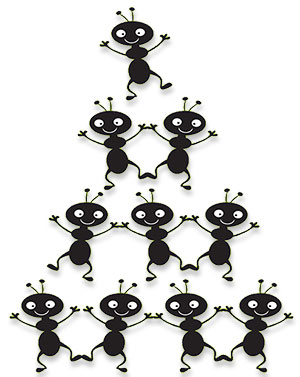 Free Ant Gifs Animated Ants Clipart