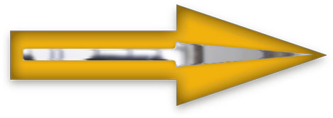 Free arrow gifs animated arrows clipart gold and chrome arrow negle Image collections
