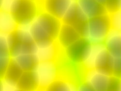 yellow dream background