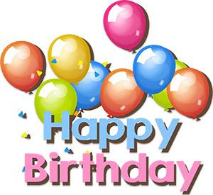 Birthday Graphics Free Birthday Clipart