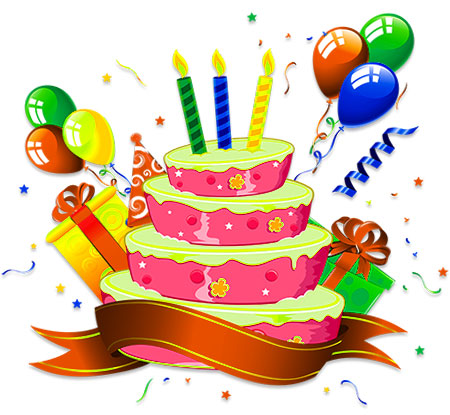Remarkable Free Birthday Clipart Gifs Funny Birthday Cards Online Inifofree Goldxyz