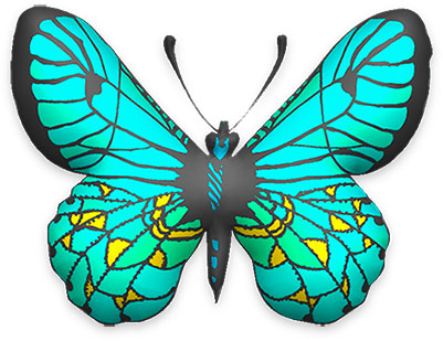 animated butterfly gifs butterfly clipart rh fg a com animated flying butterfly clipart Animated Birds and Butterflies