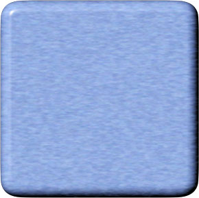 blue button square with rounded corners