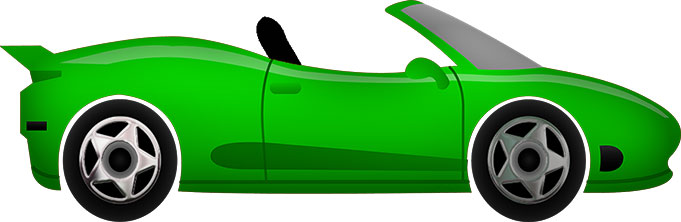 Free Car Animations Auto Clipart Animated Car Gifs