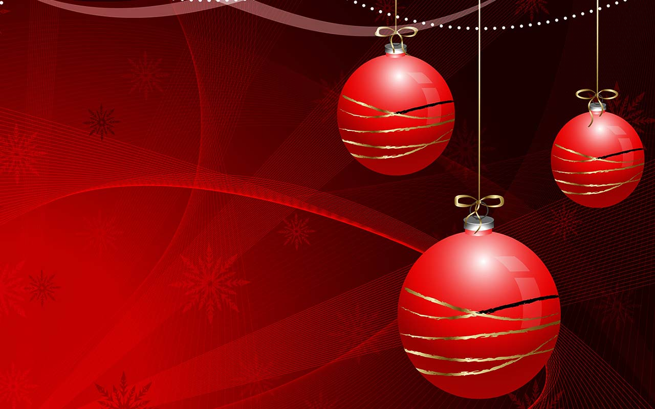 Free Christmas Background Images - Santa Claus, Elves ...