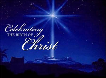 Free Christmas Images - Merry Christmas
