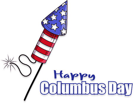 Free Columbus Day Clipart