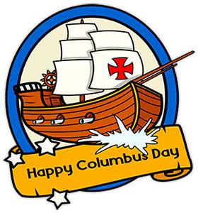 free columbus day clipart rh fg a com