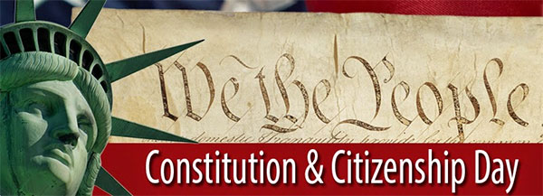 constitution citizenship day