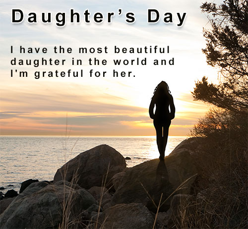 Daughter's Day