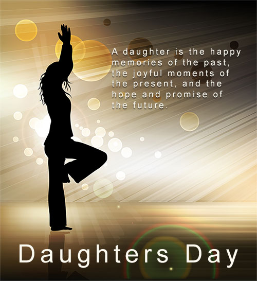 Daughters Day image
