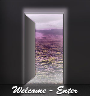 welcome enter
