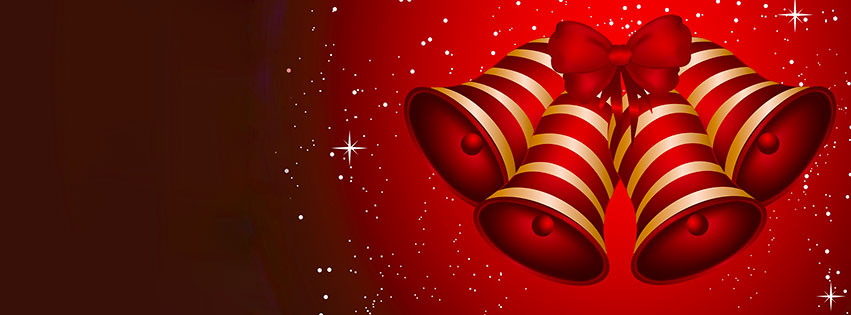 Free Christmas Facebook Covers Clipart Timeline Images
