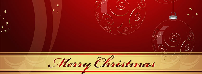 Free Christmas Facebook Covers - Clipart - Timeline - Images