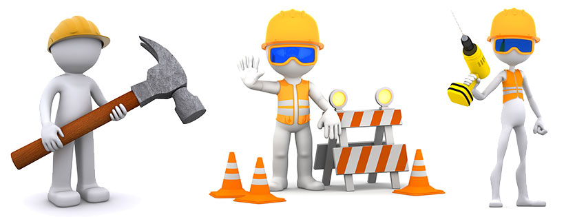 construction men