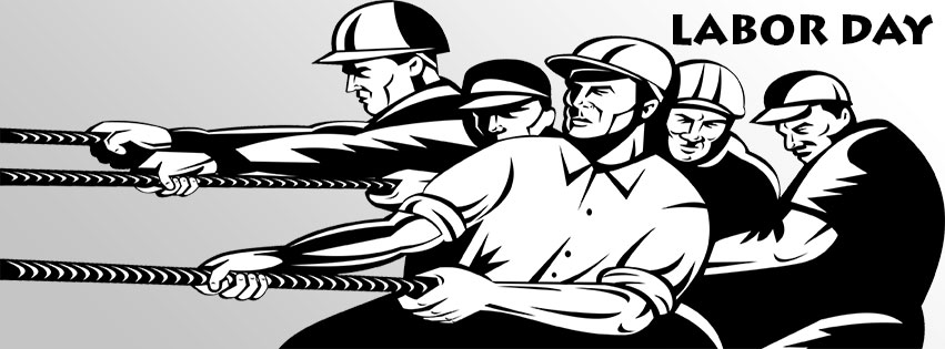LABOR DAY   Labor day clip art, Clip art, Clip art pictures