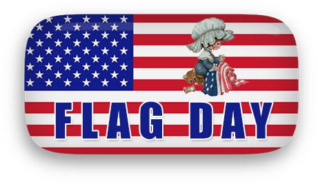free flag day clipart rh fg a com flag day clipart 2017 flag day clip art free download