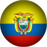 Ecuadorian button