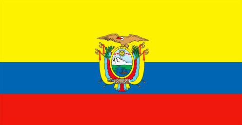 Free Animated Ecuador Flags Ecuadorian Clipart