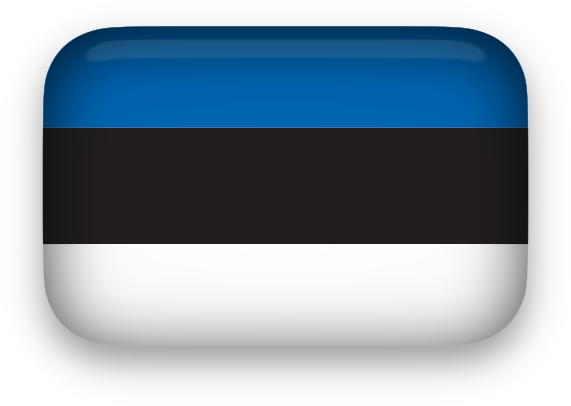 Estonia Flag clipart