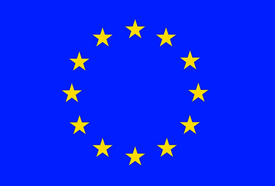 Free Animated European Union Flags Eu Clipart