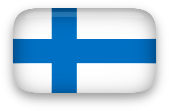 Finland Flag clipart