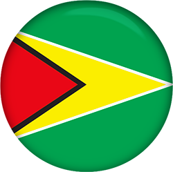 Guyana button