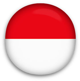 Free Animated Indonesia Flags Indonesian Clipart