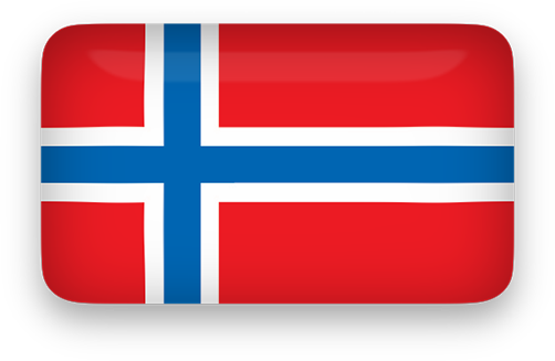 Image result for norway flag curved edges