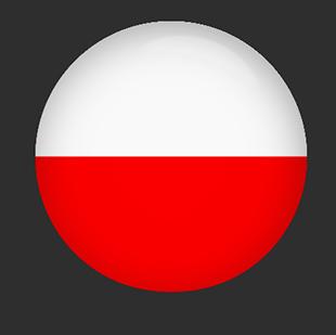 Free Animated Poland Flag Polish Clipart