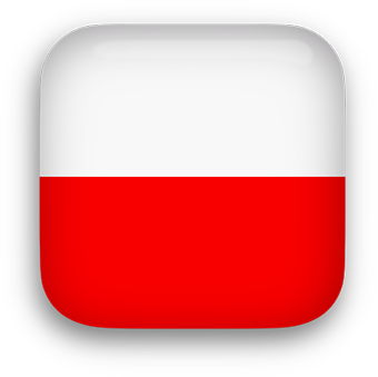 Polish Flag clipart