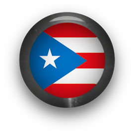 Puerto Rican button
