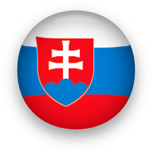 Image result for slovak flag