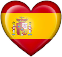 Free Animated Spain Flags Gifs Spanish Clipart