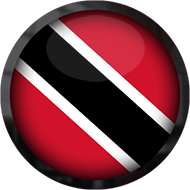 Trinidad and Tobago Flag button