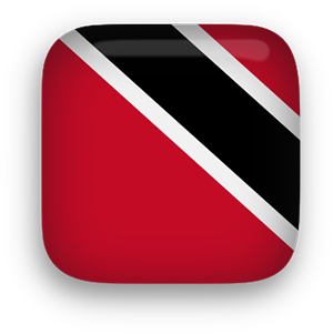 Trinidad and Tobago Flag clipart