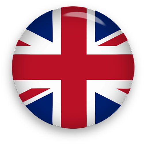Union Flag - United Kingdom