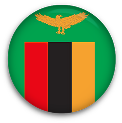 Free Animated Zambia Flags - Zambian Clipart