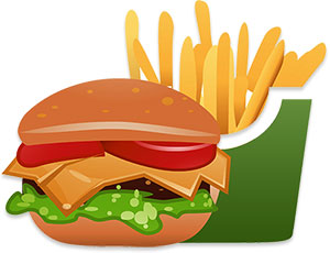 Free Food Animations Animated Food Clipart Food Gifs