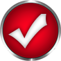 red check icon