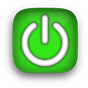 green power icon