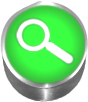 green steel search icon