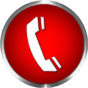 phone icon red