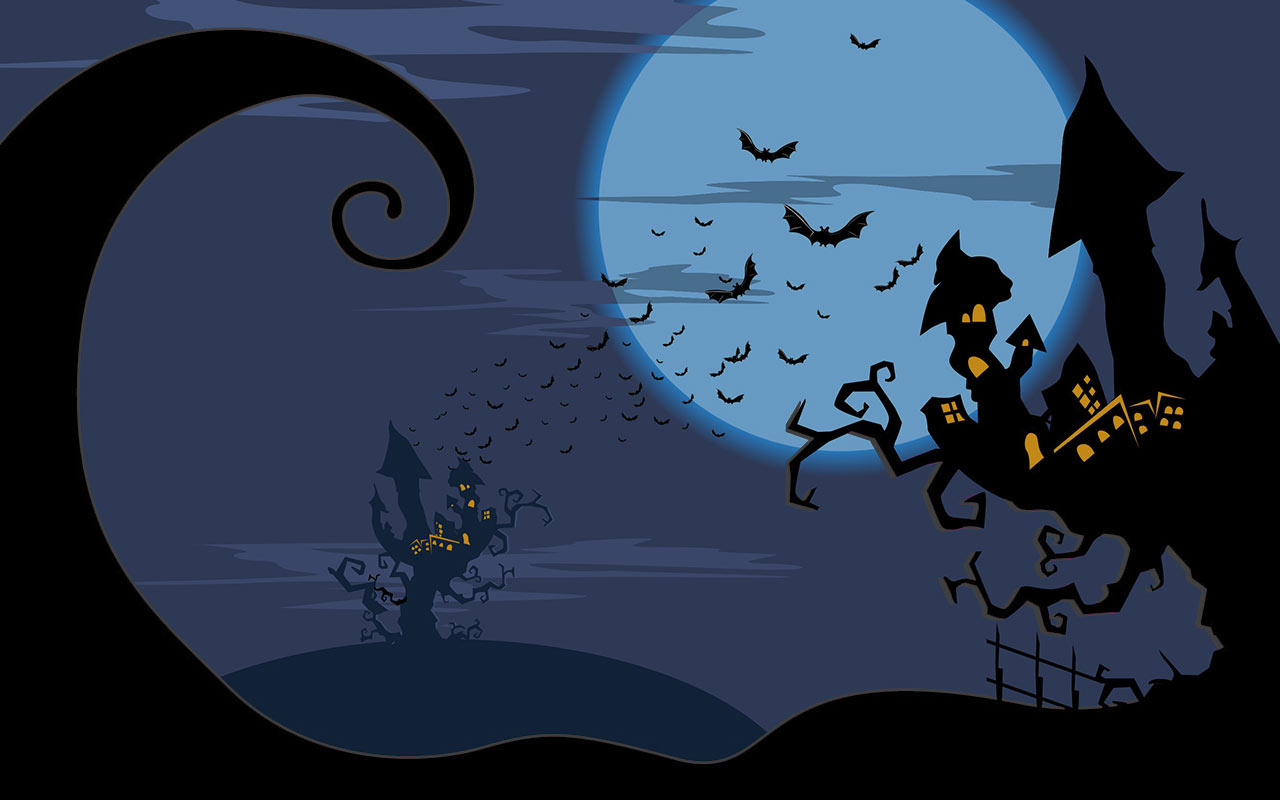 Popular Wallpaper Halloween Home Screen - haunted-houses  Graphic_401646.jpg