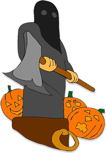 Free Halloween Clipart Animated Halloween Clip Art
