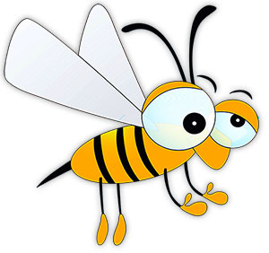 Free Insect Gifs Insect Animations Clipart