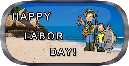 Labor Day Clip Art Gifs And Jpegs Free